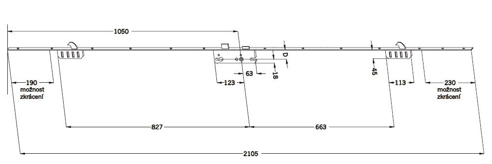 Winkhaus M2 - 2